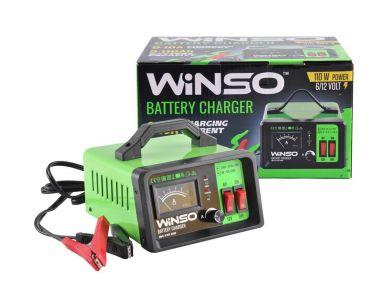 Пуско-зарядное устройство в Днепре - Зарядное устройство для АКБ WINSO 139300