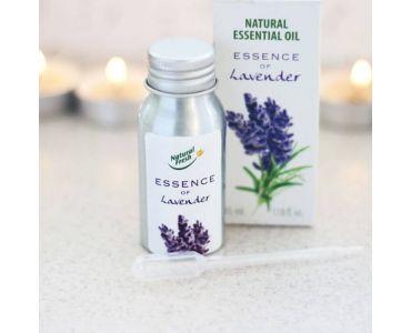 Ароматерапия в Днепре - Эфирное масло ESSENCE Natural Essential Oil Lavender