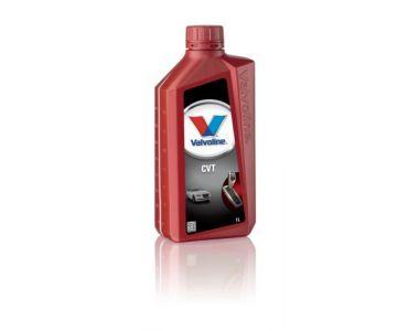 Трансмісійне масло - Масло трансмісійне VALVOLINE CVT 1л -