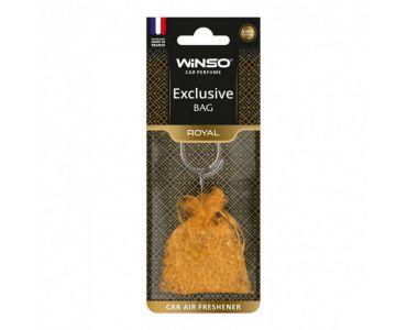 - Ароматизатор WINSO AIR BAG Exclusive Royal -