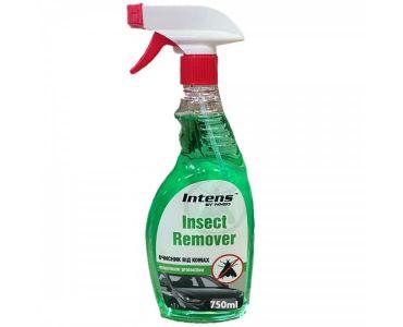 - Очиститель от насекомых INSECT REMOVER Winso 750мл -