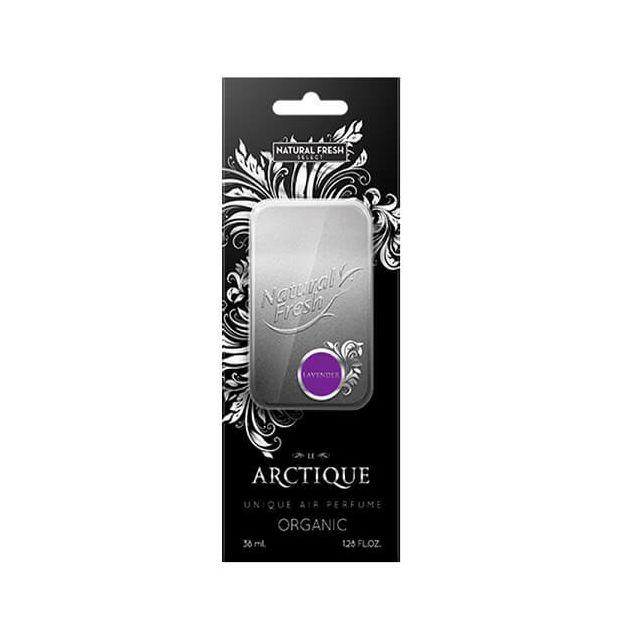 Ароматизатор Elix Arctique Pure Organic LAVENDER - 1