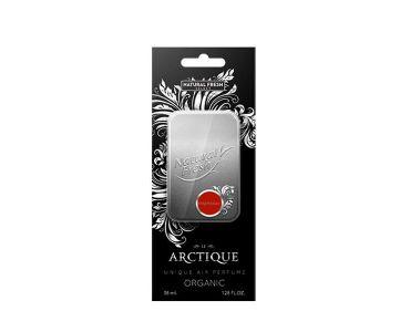 - Ароматизатор Elix Arctique Pure Organic STRAWBERRY -