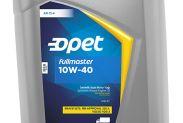 Масло моторное Opet FULLMASTER 10W-40 20л - 1