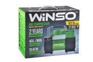 Автокомпрессор Winso 130000 180Вт - 3