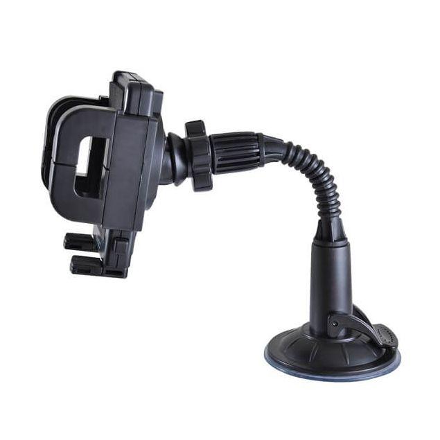 Держатель телефона Winso с поворотом на 360 градусов 40-110 мм (201110) - 2