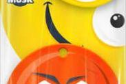 Ароматизатор Elix FRESH SMILE MUSK - 1