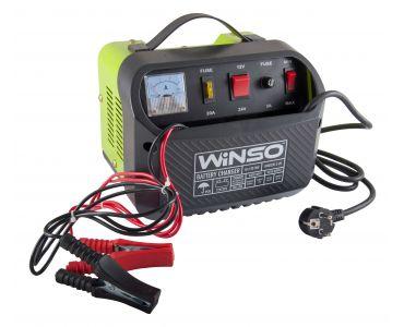 Автооборудование в Днепре - Зарядное устройство для АКБ Winso 139500