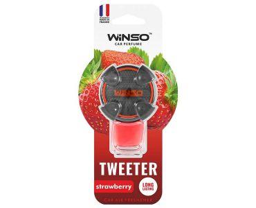 - Ароматизатоор WINSO Tweeter Strawberry -