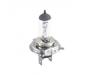 - Галогенна лампа Winso HYPER OFF ROAD H4 12V 100/90W P43t-38 3200 K (712410) -