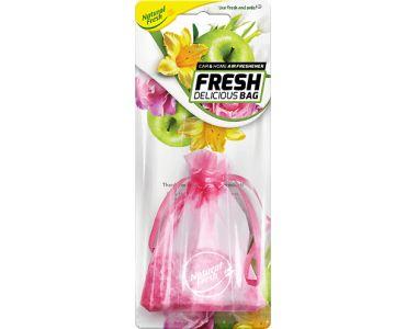 - Ароматизатор Elix Fresh BAG Delicious -