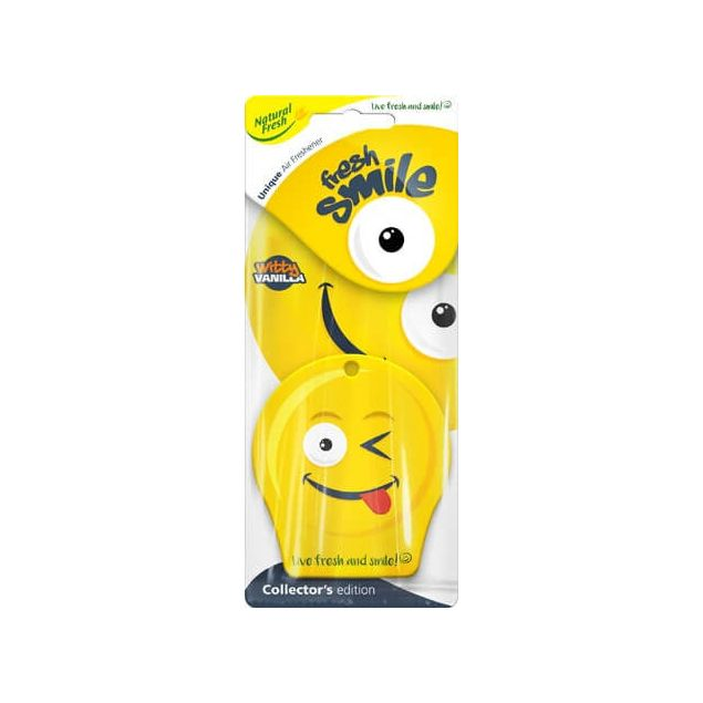 Ароматизатор Elix FRESH SMILE VANILLA - 1