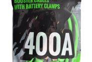 Провода прикуриватели WINSO 400А 2.5м 138410 - 1