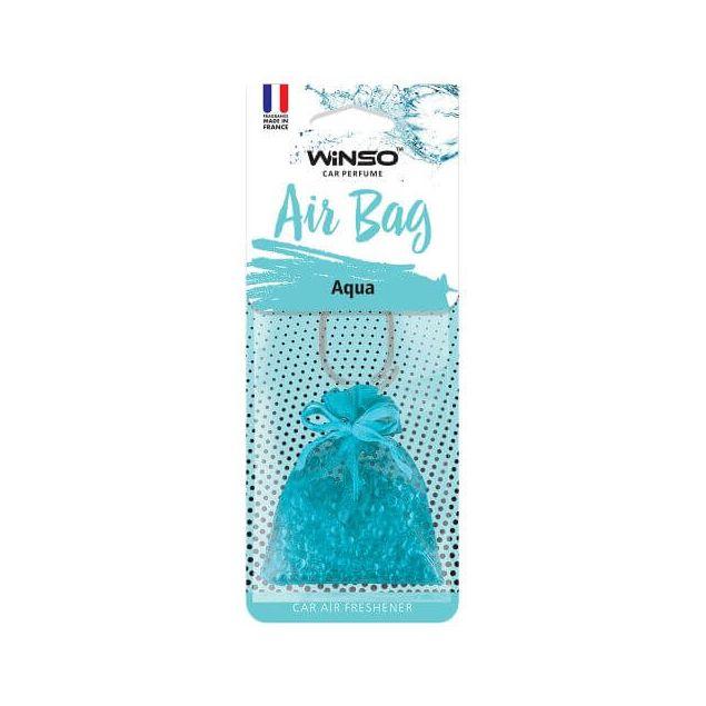 Ароматизатор WINSO AIR BAG Aqua 530560 - 1