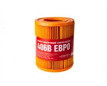 Фильтры для автомобилей - Элемент фильтрующий очиcт. возд. FELIX 406 B ЕВРО - Фильтры
