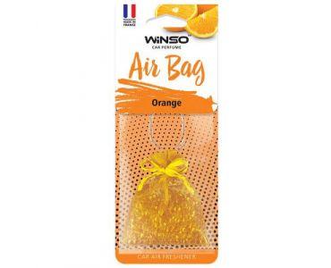 - Ароматизатор WINSO AIR BAG Orange 530460 -