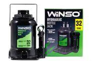 Домкрат гидравлический бутылочный WINSO 170320 32т 225-325мм - 1