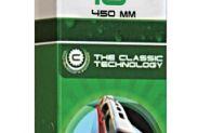 """Щётка каркасная стеклоочистителя Т550 (18"""") 450мм - 1"""