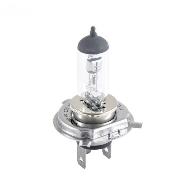 Галогенная лампа Winso HYPER OFF ROAD H4 12V 100/90W P43t-38 3200 K (712410) - 1