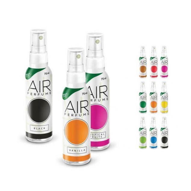 Ароматизатор Elix Air Perfume Black - 2