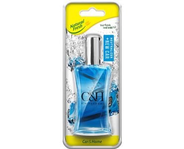 - Ароматизатор Elix C&H Air Perfume with Neutralizer New Car -
