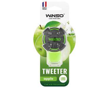 - Ароматизатоор WINSO Tweeter Apple -