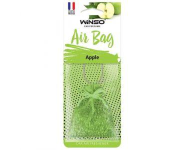 Ароматизаторы для авто в Днепре - Ароматизатор WINSO AIR BAG Apple