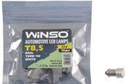 LED лампа Winso T8.5 12V SMD5050 BA9s 127240 - 1