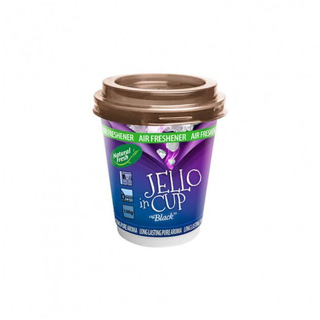 Ароматизатор Elix JELLO IN CUP BLACK - 1