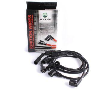 Провода зажигания - Zollex Комплект проводов зажигания Premium Таврія (ZP-23) -