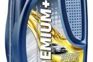 Масло моторное Neste Premium + 5W40 1л - 1