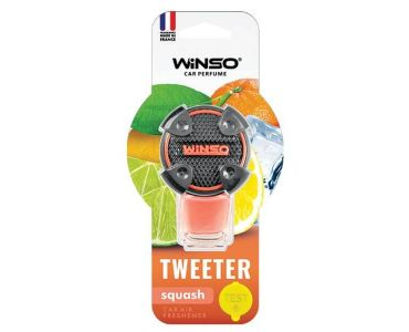 Ароматизатор в машину - Ароматизатор WINSO Tweeter Squash 530860