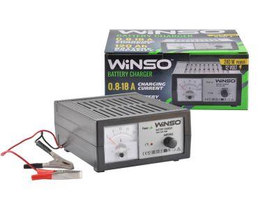 Пуско-зарядное устройство в Днепре - Зарядное устройство для АКБ WINSO 139100