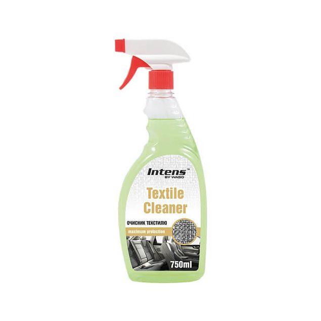 Очищувач текстилю TEXTILE CLEANER Winso 750мл 875007 - 1