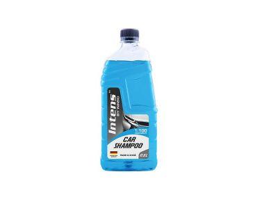 Автокосметика для кузова - Автошампунь концентрат WINSO INTENSE Car Shampoo Wash & Shine 0,5 л 810910 -