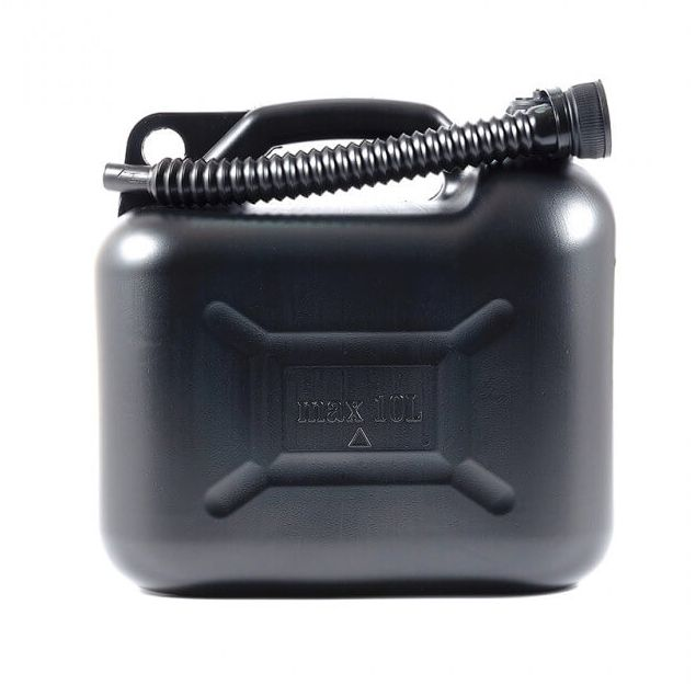 Канистра пластиковая 20л Winso 137200 - 2