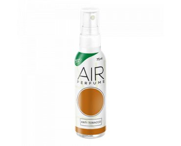 - Ароматизатор Elix Air Perfume Antitabacco -