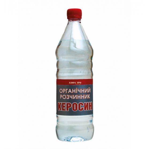 Органический растворитель Керосин ХИМРЕЗЕРВ 1л - 1