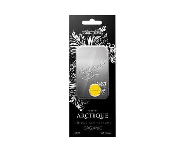 - Ароматизатор Elix Arctique Pure Organic LEMON -