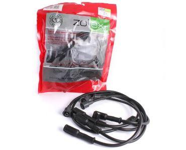 Провода зажигания - Zollex Комплект проводов зажигания 2121 (ZP-14) -