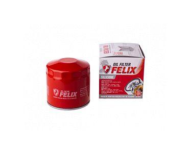 Фильтр масляный - Фильтр очистки масла FELIX 2101 М Silicone - Фильтр масляный