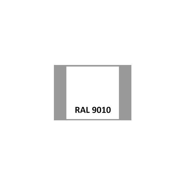 Краска Winso Spray белая глянцевая GLOSS WHITE RAL9010 880130 450мл - 2