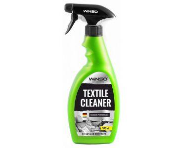 - Очищувач текстилю WINSO Textile Cleaner 500 мл 810570 -