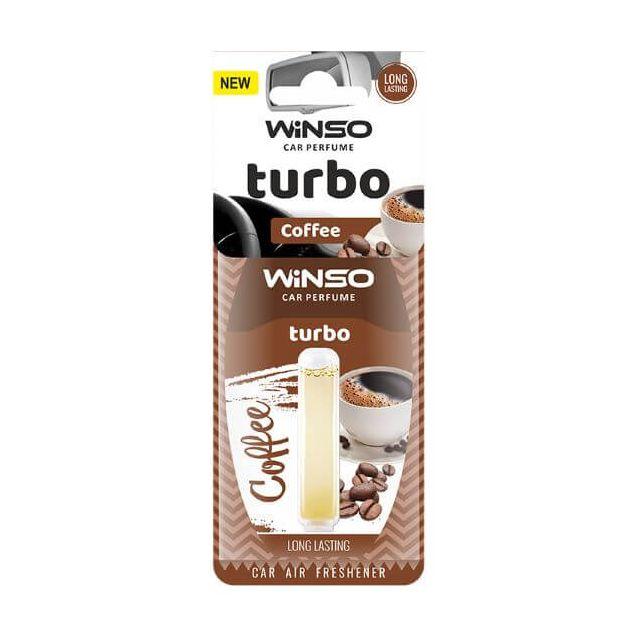 Ароматизатор Winso Turbo Coffe капсула 532680 - 1