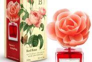 Аромадиффузор в форме розы Elix GB Red Rose - 1