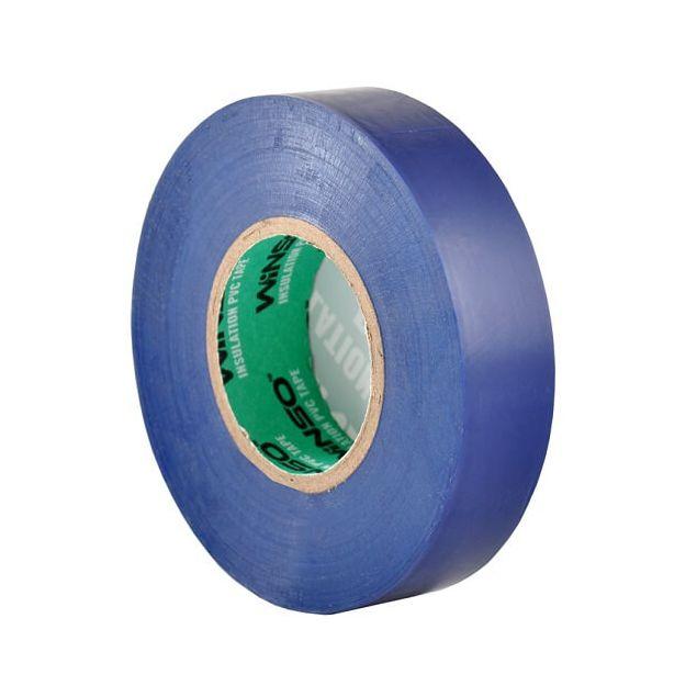 Изолента Winso ПВХ синяя 30м/19мм - 3