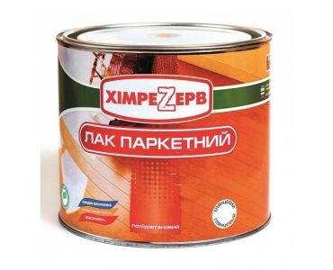 ЛАКИ полиуретановые в Днепре - Лак полиуретановый паркетный Protex WOOD LINE матовый (0,7л)