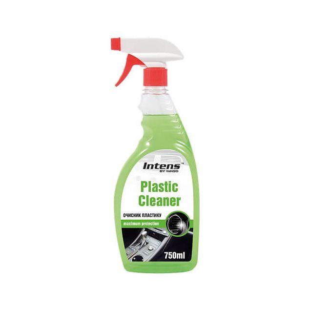 Очисник пластику і вінілу WINSO PLASTIC CLEANER 750 мл 875005 - 1