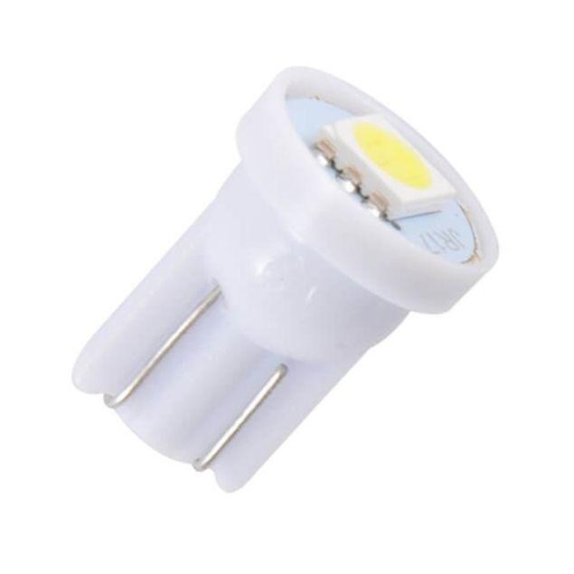 LED лампа Winso T10 12V SMD5050 W2.1x9.5d 127270 - 1