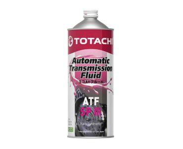 Автомасла - Масло трансмиссионное TOTACHI ATF SP-III 1л - Автомасла